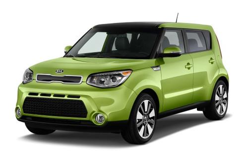 PSSC Pre Cut Rear Car Window Films for Kia Soul 2009 to 2016 05/% Very Dark Limo Tint