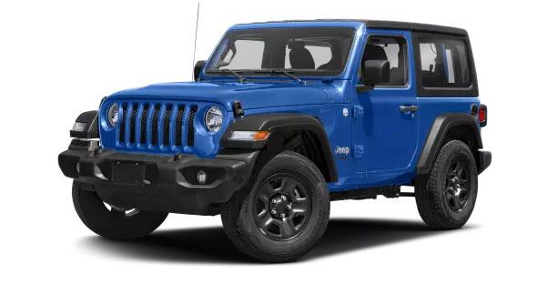 Precut Window Tint For Jeep Wrangler 2 Door Jk 2018-2018 Sunstrip