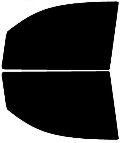 20/% Rtint Window Tint Kit for Toyota Tundra 2007-2020 2 Door - Complete Kit