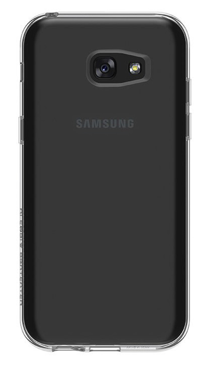 low priced 7b5a1 26478 OtterBox Clearly Protected Case for Samsung Galaxy A5 - Clear