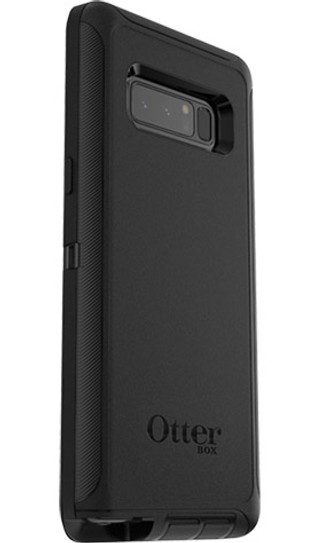the best attitude ef356 f3000 OtterBox Defender Case for Samsung Galaxy Note 8 - Black