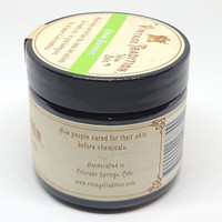 Almost Unscented Tallow Balm, 2 fl. oz. (59 ml)