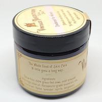 Natural Deodorant Tallow Balm for Women, 2 fl. oz. (59 ml) - INSTANT DISCOUNT IN CART