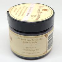 Natural Deodorant Tallow Balm for Women, 2 fl. oz. (59 ml)