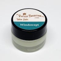 Sample - Windswept Tallow Balm, 1/4 fl. oz. (7 ml)