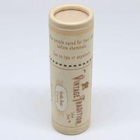 Vanilla Bean Unscented Tube Tallow Balm, 1/2 fl. oz. (15 ml)