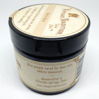 Vanilla Bean Tallow Balm, 2 fl. oz. (59 ml)