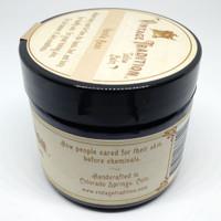 Vanilla Bean Tallow Balm, 2 fl. oz. (59 ml)