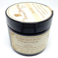 Vanilla Bean Tallow Balm, 2 fl. oz. (59 ml) - INSTANT DISCOUNT IN CART
