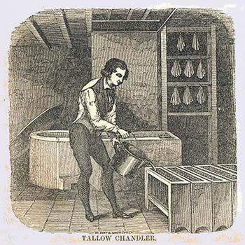 Tallow chandler