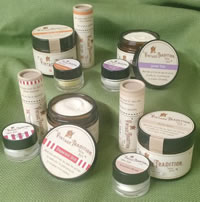 Vintage Tradition is the best, preferred above the rest - Tallow Balm skincare