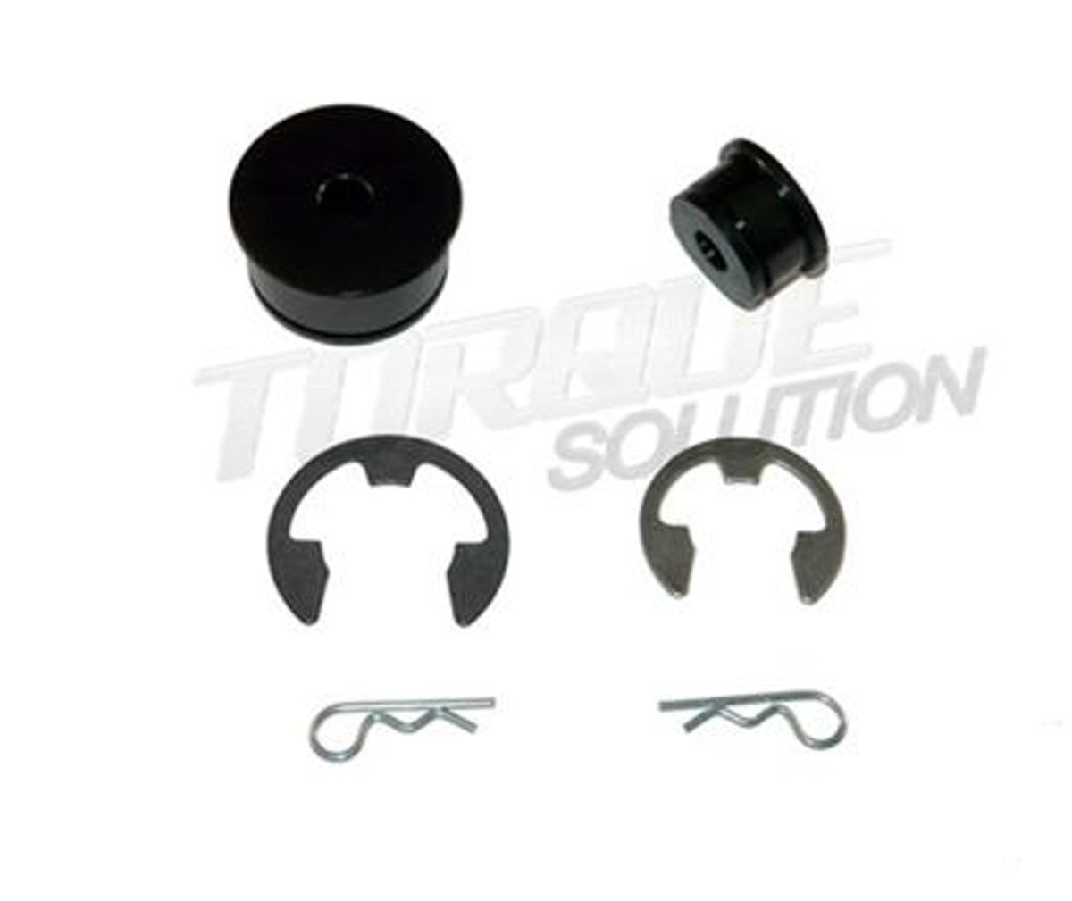 Torque Solution Shifter Cable Bushings: Acura TL 2004-08
