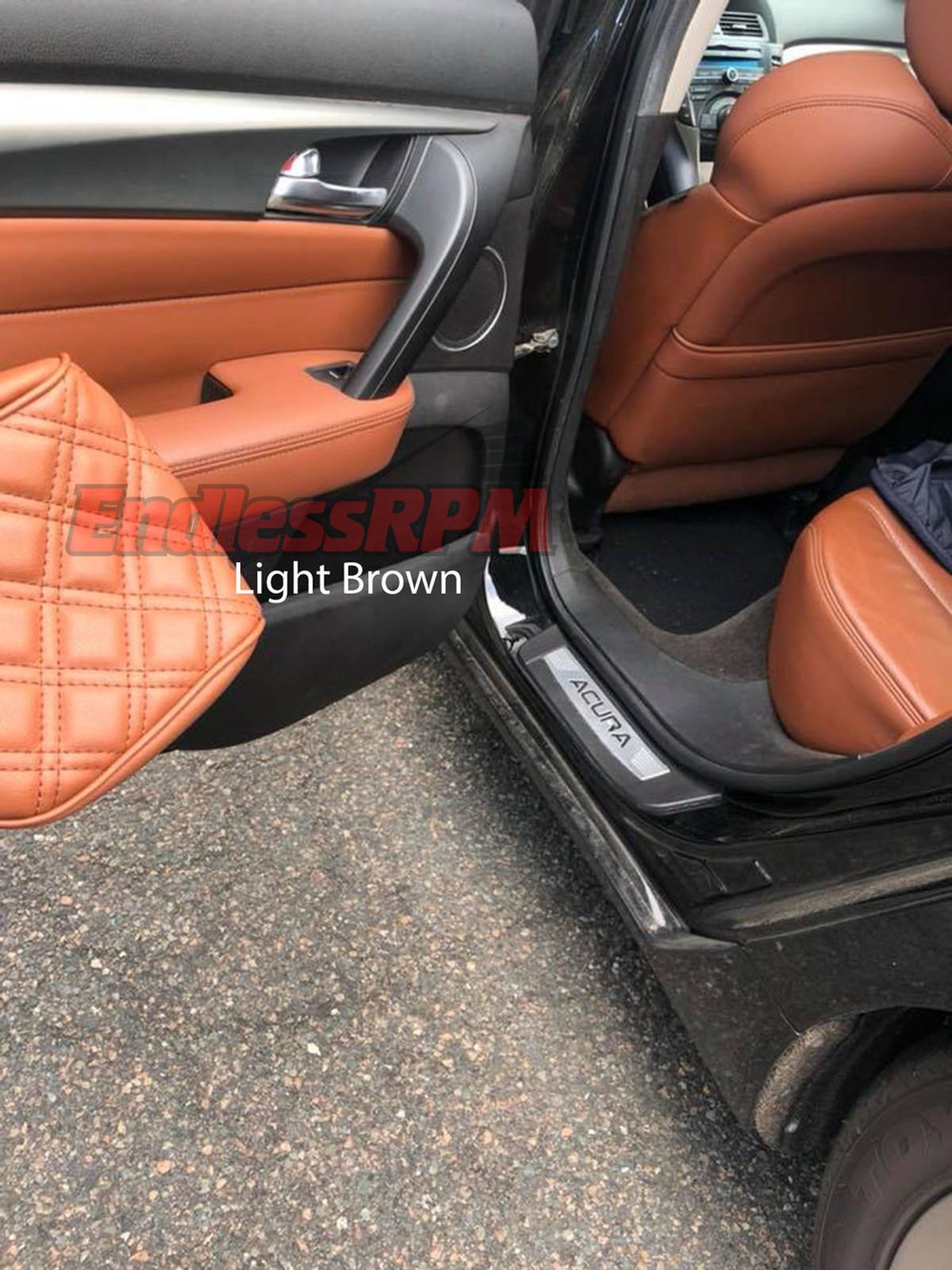 Outstanding Clazzio Acura Tl Seat Cover Replacements Inzonedesignstudio Interior Chair Design Inzonedesignstudiocom