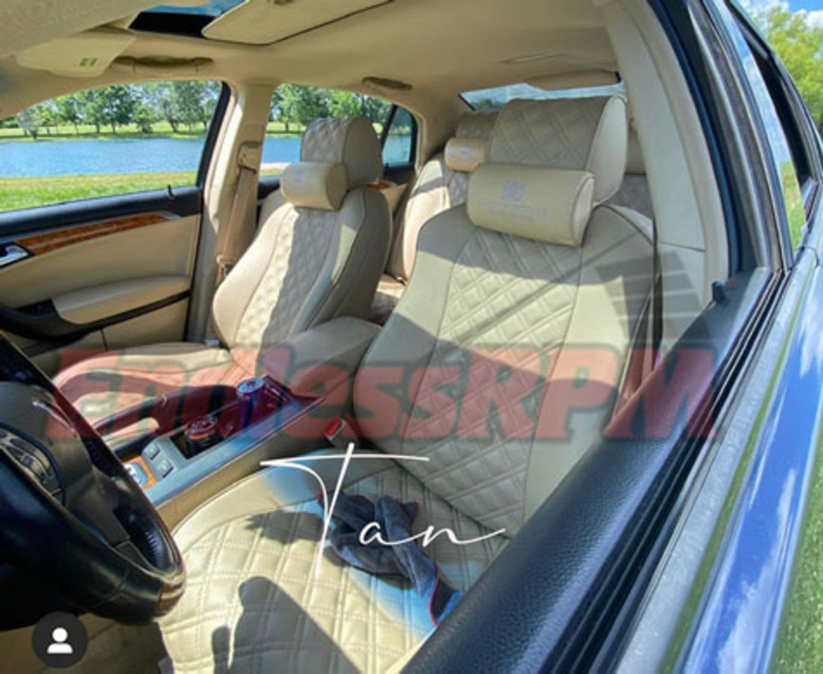 Clazzio Acura Tl Seat Cover Replacements