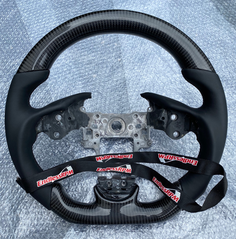 Custom Steering Wheel 2013 17 Acura Ilx