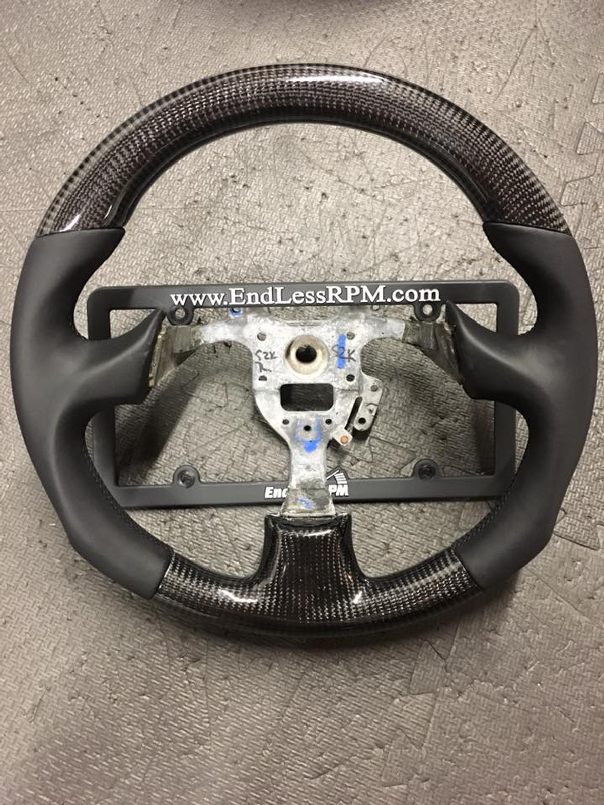 Custom Steering Wheel Acura Rsx All Years