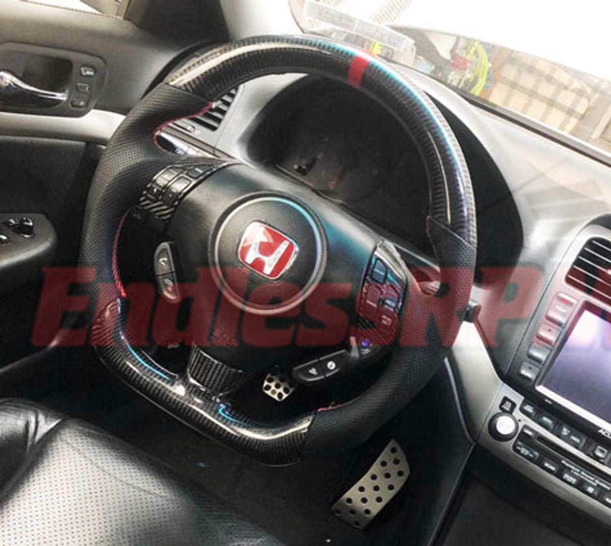Custom Acura Tsx 04 08 Cl9 Steering Wheels All Models