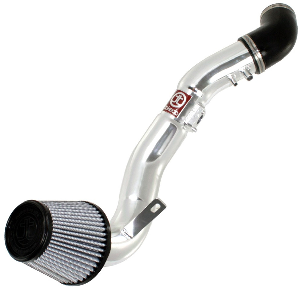 Red Cold Air Intake kit /& Filter For 2006-2011 Honda Civic Si 2.0L 4Cyl