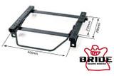 Bride Honda Civic EK# RO-Type RH Seat Rail