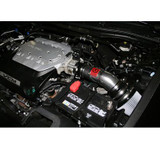 Takeda 2009-2014 Acura TL  Short Ram Intake / Accord 08-12 V6 3.5L - Polished ( More coming in Jan / Feb 2021)