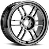 Enkei RPF1 18x9.5 5x114.3 15mm Offset 73mm Bore SBC Wheel