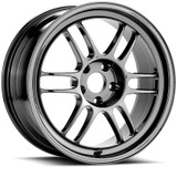 Enkei RPF1 18x10.5 5x114.3 15mm Offset 73mm Bore SBC Wheel