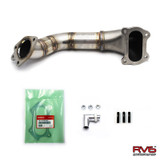 PCD™/Downpipe Kit for 15+ TLX I4 (2.4L) Earth Dreams engine