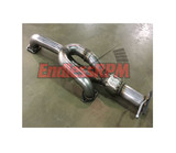 EndLess Acura TL Performance J-pipe - 09-14 AWD (09-14 endless j pipe awd)