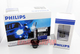 Philips 6000K Ultinon Flash White D2S HID XENON Bulbs