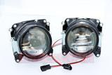 Micro D2S projectors