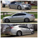 Acura TL a spec kit