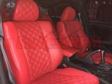 Acura TSX CU2   Custom seat covers 2009-2014