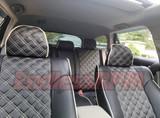 ACURA tsx custom seat covers