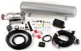 Air Lift Autopilot V2 Digital Air Management (1/4in Air Lines 4 Gallon Tank 380 Compressor)