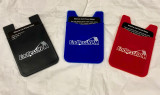 EndLessRPM Silicone Cell Phone Wallet