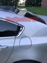 Acura TL 2009-2014 Fiber Kreations UA8 UA9 Roof Spoiler