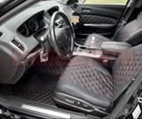 Seat Covers Acura TLX 2015-2019 - Custom Color Diamond