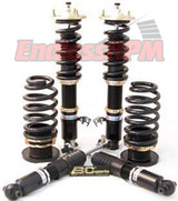 BC RACING BR TYPE COILOVERS FULLY ADJUSTABLE FOR DODGE VIPER 1992-1995 Z-10-BR