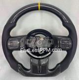 Jeep Wrangler JK 2011-2017 Custom Steering Wheel