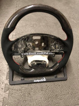 Corvette C7 2014-2019 - Chevrolet - Chevy - Custom Steering Wheel