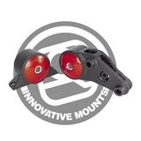 04-08 TL V6 REPLACEMENT MANUAL TRANSMISSION MOUNT KIT (J-Series / Manual) (10755-60A)