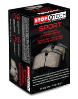 StopTech Performance Pad - for ST-41 CALIPER