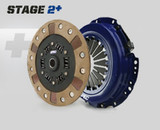 SPEC Clutch Stage 2+ - Acura TL 2004-2006 3.2L SPEC Clutch sa403H (Works with stock OE flywheel)