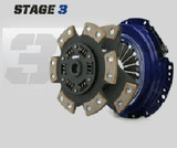 SPEC Clutch Stage 3 - Acura TL 2004-2006 3.2L SPEC Clutch SA403 ( Works with stock OE flywheel)