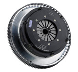 Clutch Masters 850 Series Twin Disc 8.50in Disc (Race/Street) Aluminum Flywheel Included - 2007-2008 TYPE-S only