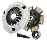 Clutch Masters 2007-2008 Acura TL 3.5L Type S FX400 Unsprung Clutch Kit 4-Puck