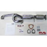RV6 v2 AWD J pipe for 2009-2014 acura TL