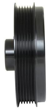 Fluidampr 00-09 Honda S2000 F20C/F22C Steel Internally Balanced Damper