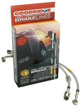 Goodridge 00-05 S2000 Brake Lines