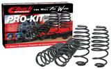 Eibach Pro-Kit for 98-02 Honda Accord 6 Cyl , TL, CL